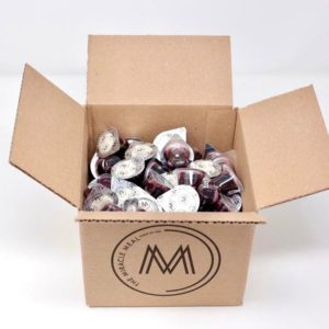 box of 100 communion cups